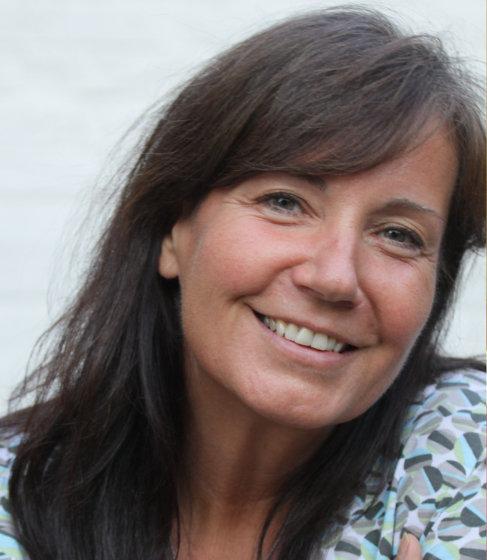 Claudia Lötschert - Lektorat und Korrektorat