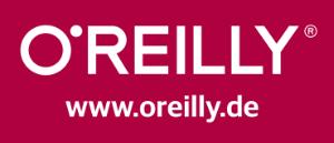 Oreilly Bücher